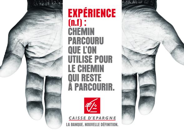 Chronique logo caisse d pargne we com 39 in le blog for Assurance maison caisse epargne