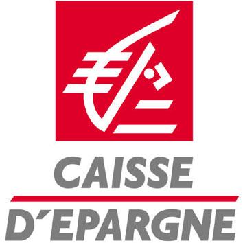 image logo caisse d'epargne