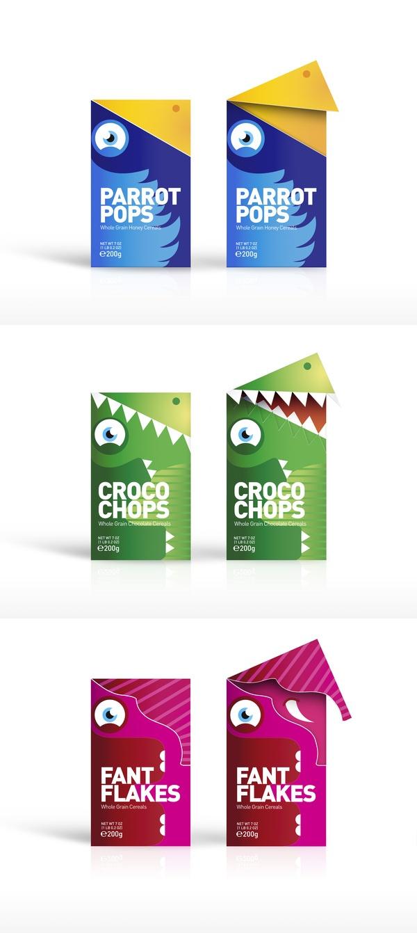 design marketing packaging