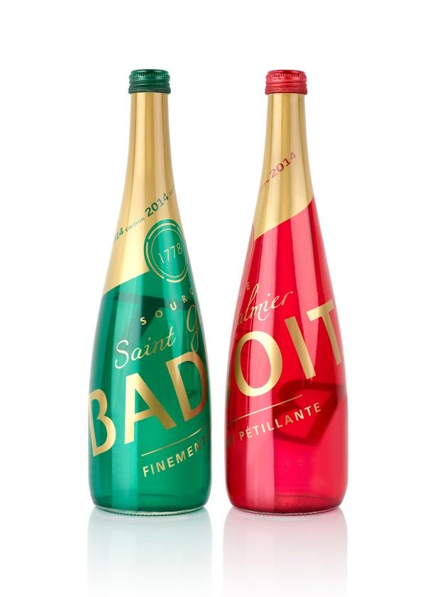 Badoit-Duo
